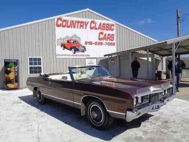 Picture of '72 Ford LTD Offered by Country Classic Cars - N8Y9
