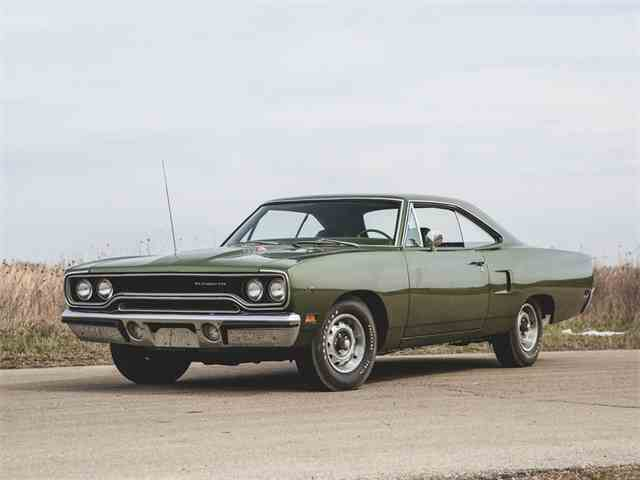 Picture of '70 Road Runner Hardtop Coupe - N8YD