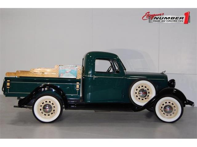 Picture of Classic '36 Dodge D100 located in Minnesota Offered by  - N8Z7