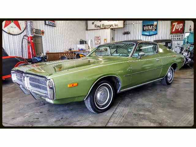 Picture of '72 Charger - N8Z9