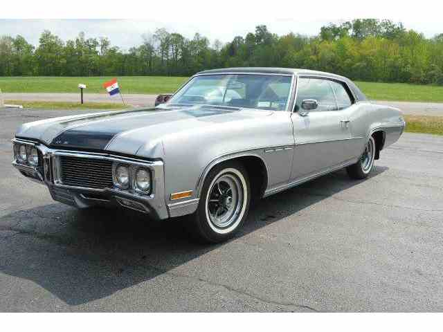 Picture of '70 Buick LeSabre - $17,900.00 Offered by  - N8ZB
