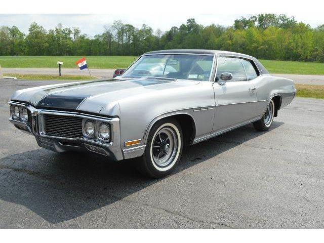 Picture of Classic 1970 Buick LeSabre located in Malone New York - $17,900.00 Offered by  - N8ZB