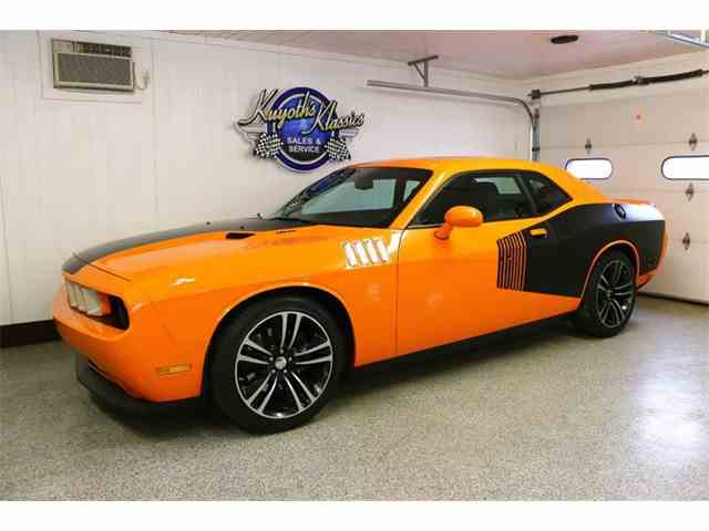 Picture of '14 Challenger - N8ZC