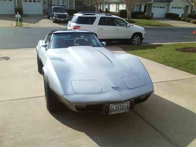 Picture of '78 Corvette - N8ZF