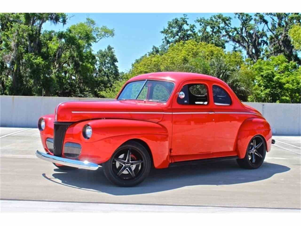 1941 Ford Coupe for Sale | ClassicCars.com | CC-1084735