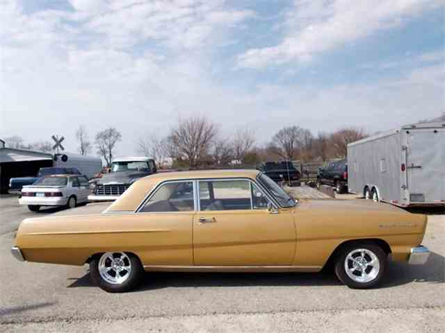 Picture of '65 Fairlane - N8ZL