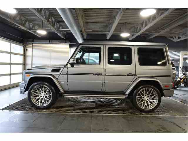 Picture of '16 G63 - N5P6