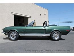 Picture of '68 Mustang - N8ZU