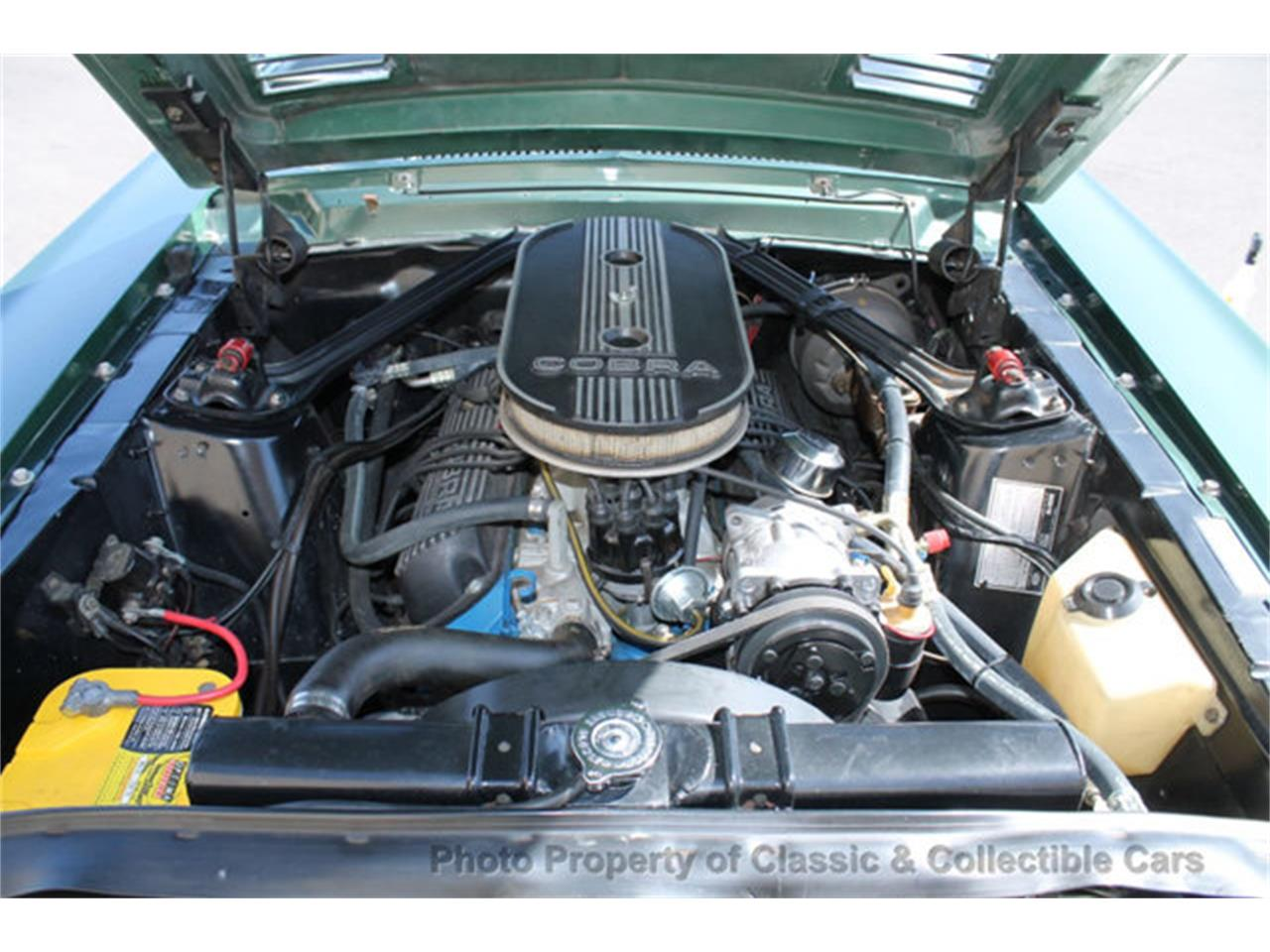Large Picture of '68 Mustang - N8ZU