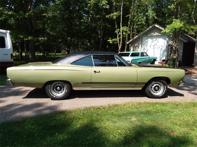 Picture of '68 GTX - N908