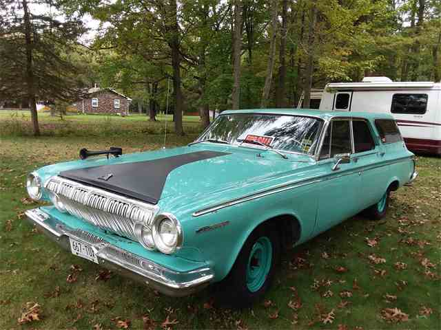 Picture of 1963 Dodge 440 - N909