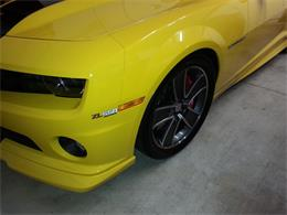 Picture of '10 Camaro SS - N90R
