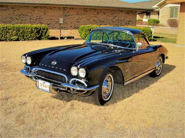 Picture of 1962 Corvette located in Montezuma Kansas - $54,900.00 Offered by a Private Seller - N90V