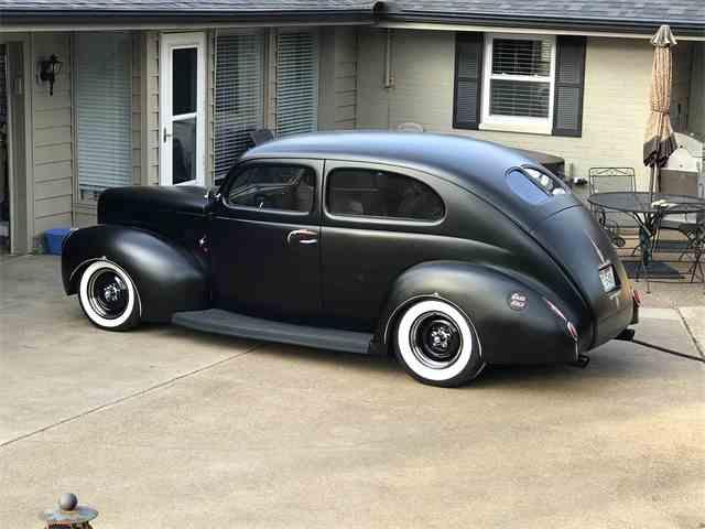 Picture of '39 Sedan - N90X