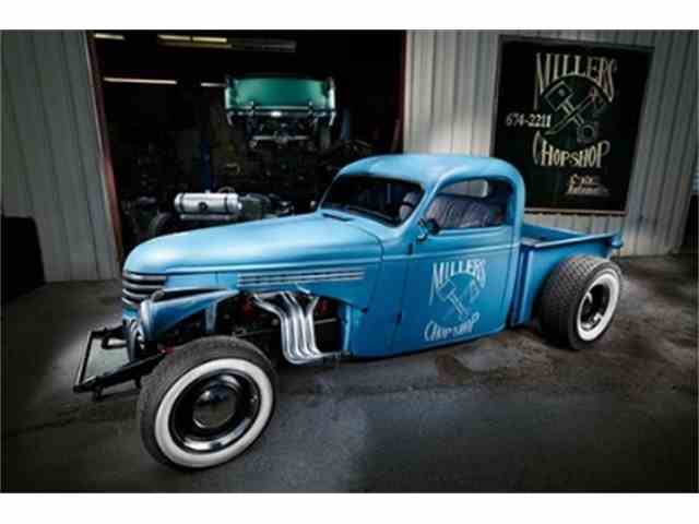 Picture of '49 Pickup located in Palatine Illinois - $35,000.00 - N914