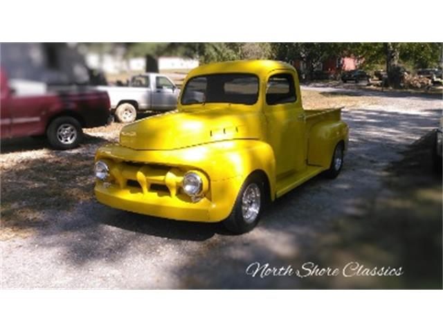 Picture of '51 Pickup - N91B
