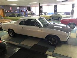 Picture of '66 Corvair - N5DC