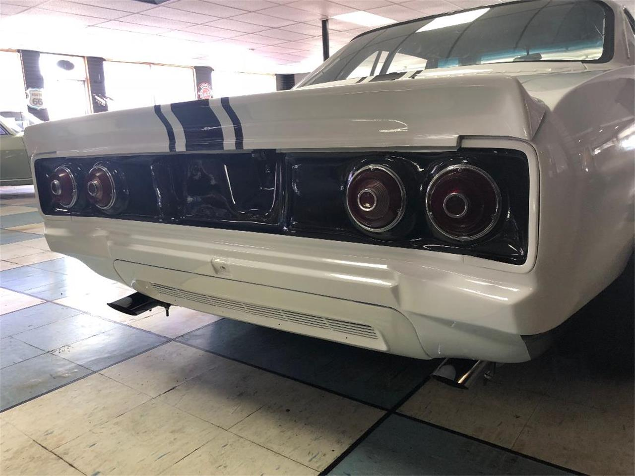 Large Picture of '66 Corvair - N5DC