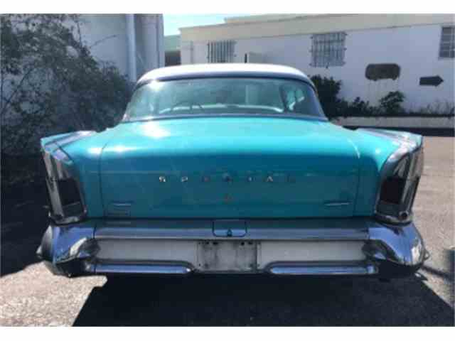 Picture of '58 Buick Special - $28,500.00 Offered by  - N91C