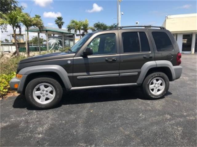 Picture of '06 Jeep Liberty - N91G