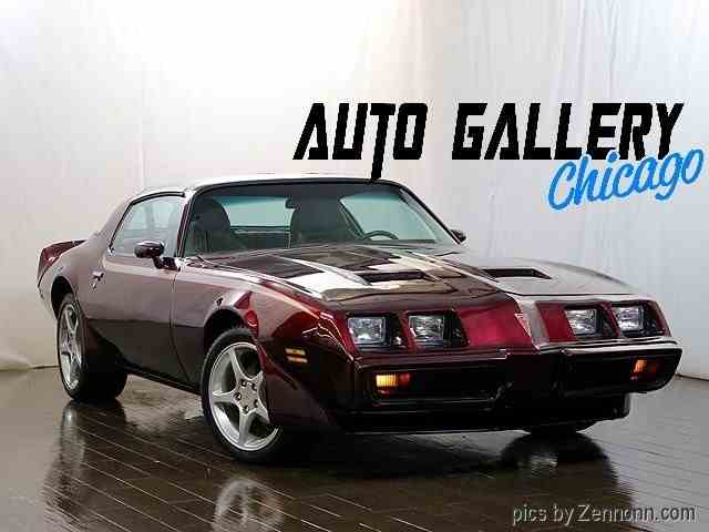 Picture of '79 Firebird - N91K