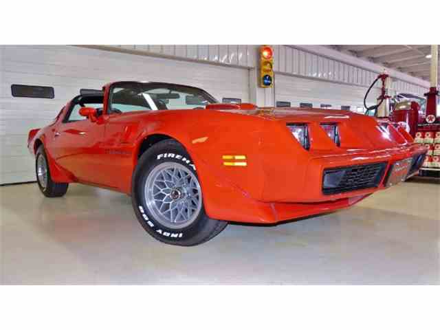 Picture of '79 Firebird Trans Am - N91M