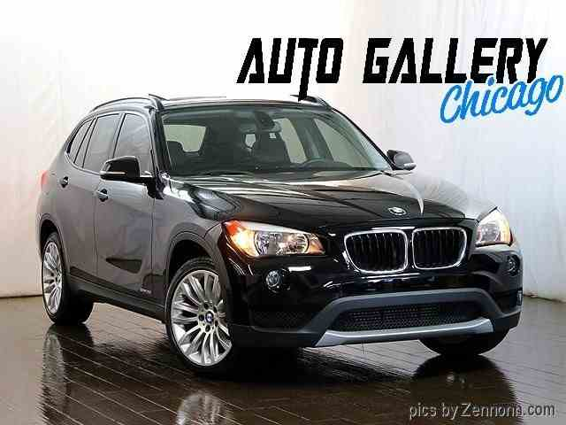 Picture of '13 BMW X1 - N91W