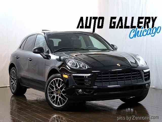 Picture of '15 Macan - N922