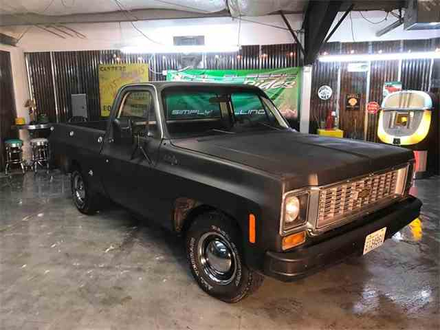Picture of 1974 C/K 10 located in Redmond Oregon - $10,500.00 Offered by  - N924