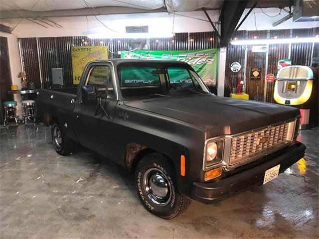Picture of 1974 Chevrolet C/K 10 Offered by  - N924