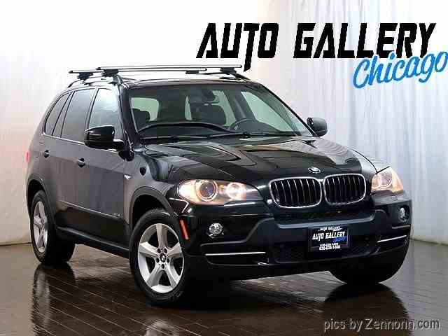 Picture of '08 X5 - N92A