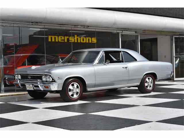 Picture of '66 Chevelle SS - N92H