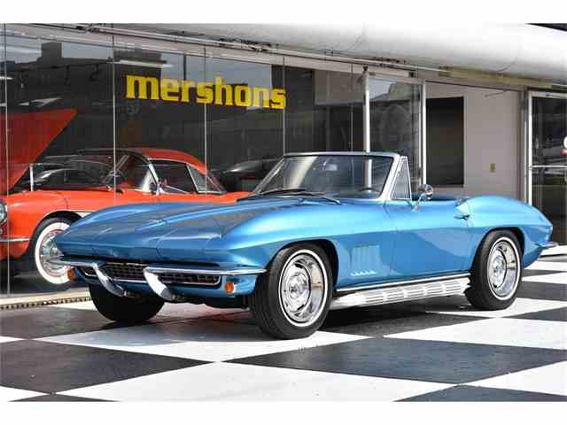 Picture of '67 Corvette - N92I