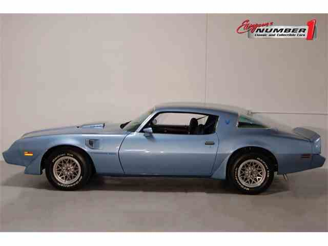 Picture of '81 Firebird - N92P