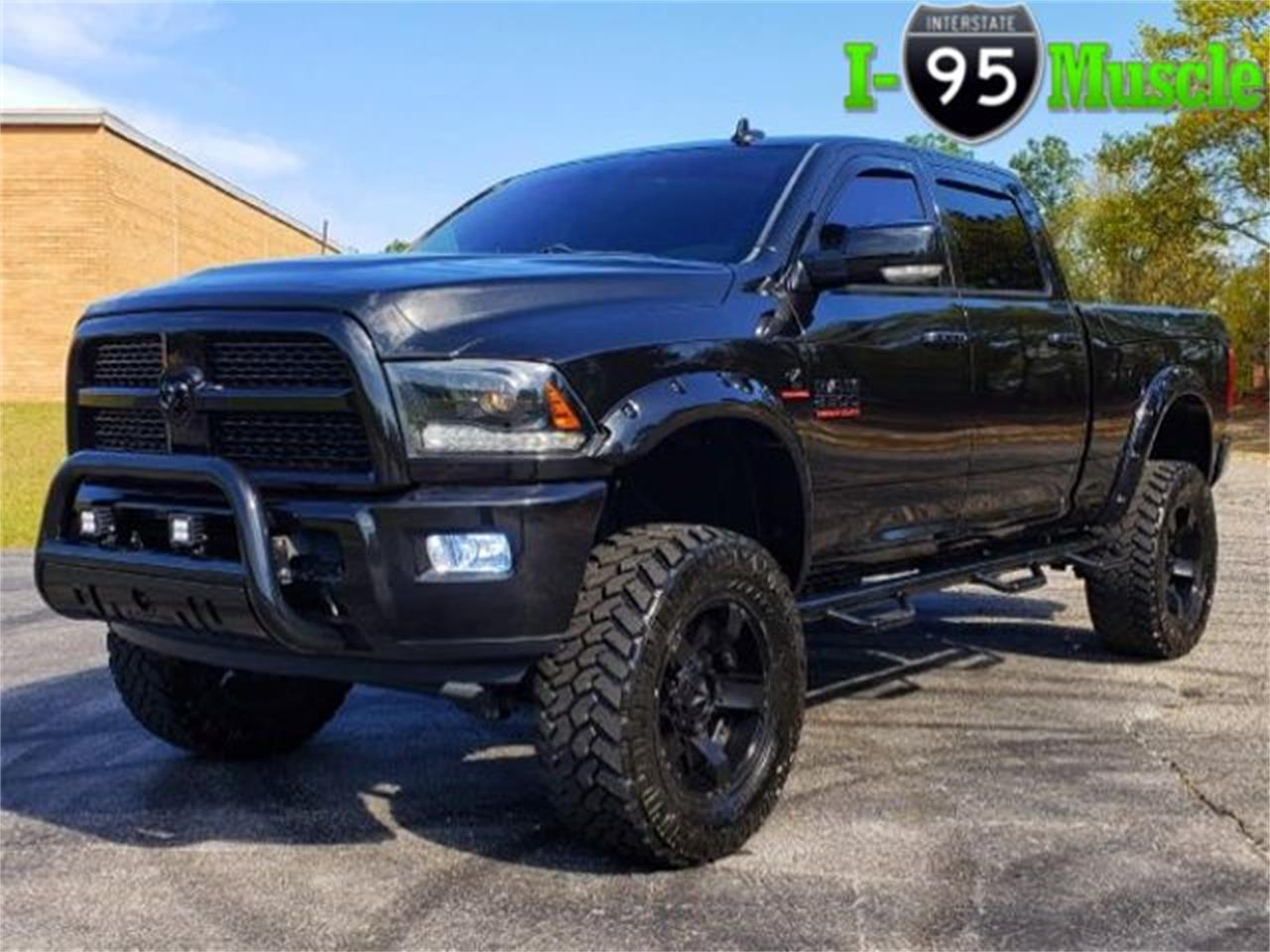 Dodge Ram 2015 >> For Sale 2015 Dodge Ram 2500 In Hope Mills North Carolina