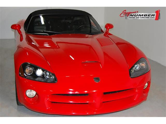 Picture of '03 Viper - N92T