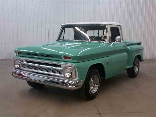 Picture of '64 C10 - N92W