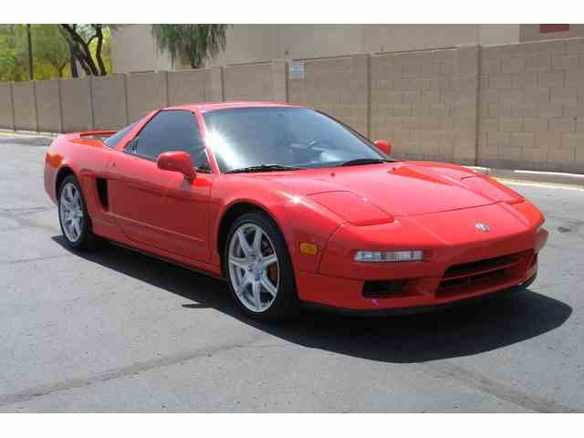 Picture of 1991 Acura NSX located in Arizona - $59,950.00 - N934