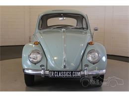 Picture of Classic '65 Volkswagen Beetle - $13,500.00 Offered by E & R Classics - N937