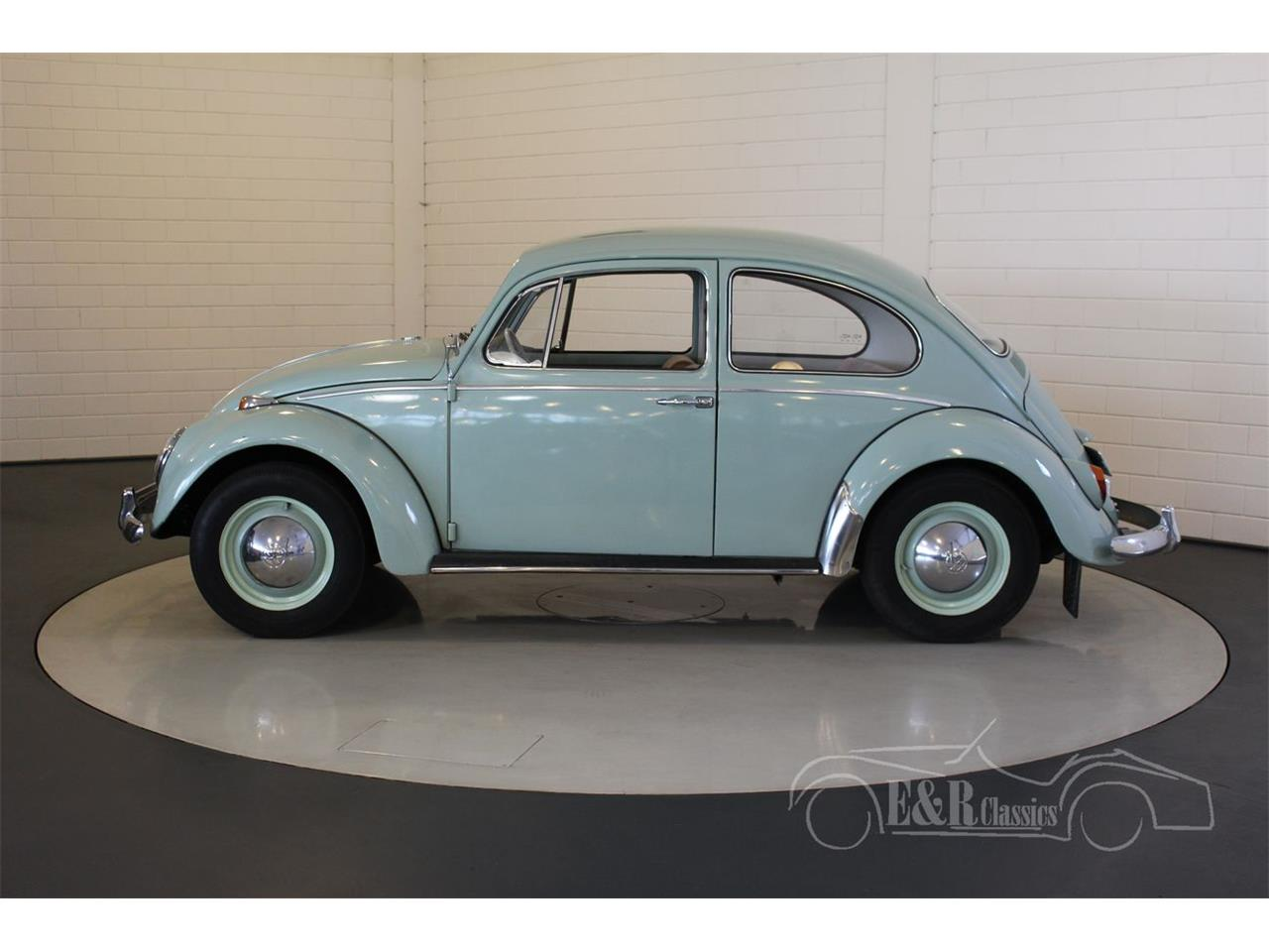 Large Picture of Classic 1965 Volkswagen Beetle - $13,500.00 Offered by E & R Classics - N937