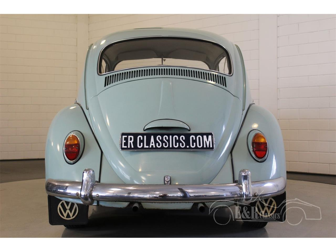 Large Picture of Classic '65 Beetle located in Waalwijk Noord Brabant - N937
