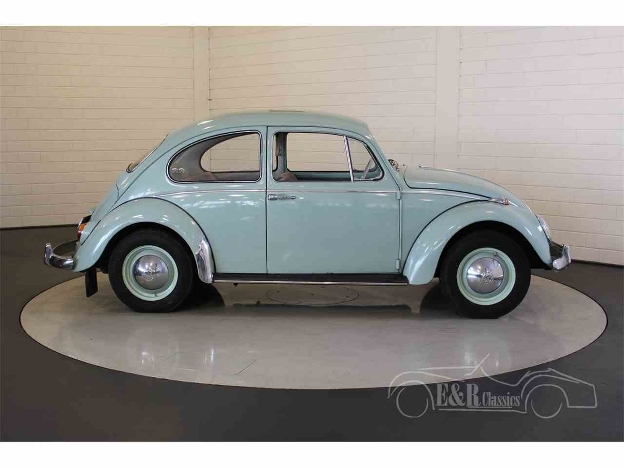 Large Picture of '65 Beetle - N937