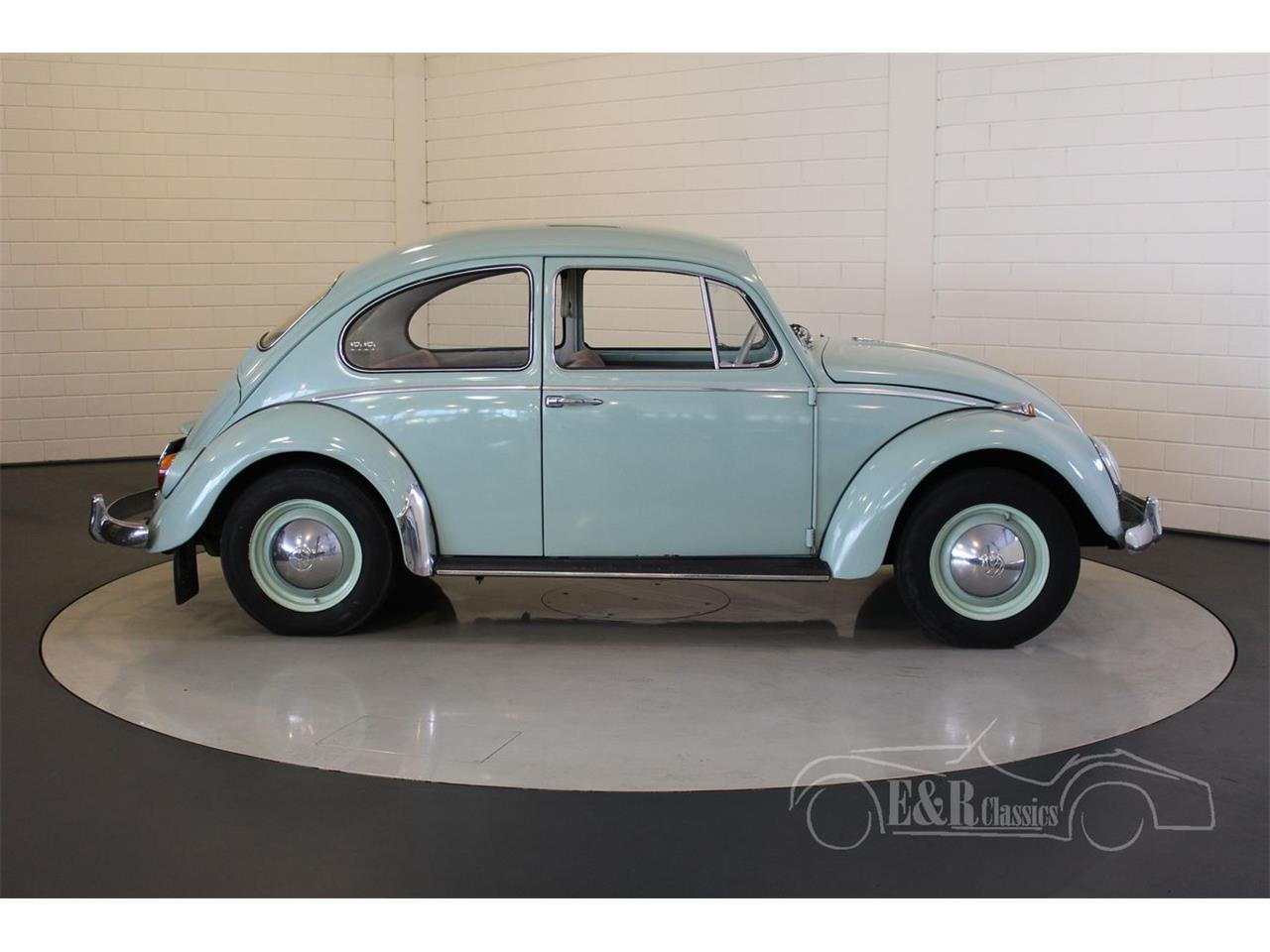Large Picture of Classic '65 Beetle - N937