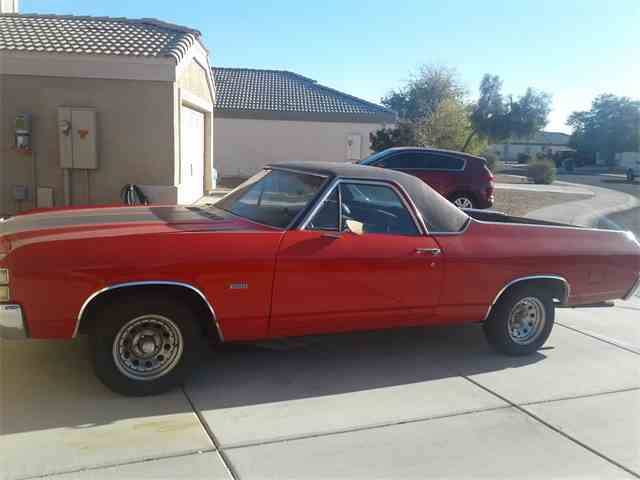 Picture of 1971 El Camino - $10,000.00 - N93A