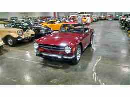 Picture of '74 Triumph TR6 Offered by a Private Seller - N93H
