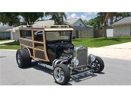 Picture of '28 Model A - N93I