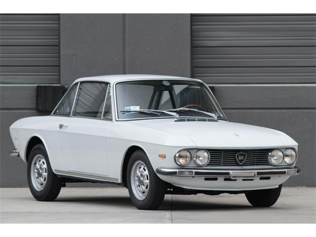 Picture of '71 Fulvia - N93J