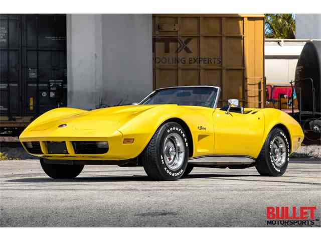 Picture of '74 Corvette - N93Q