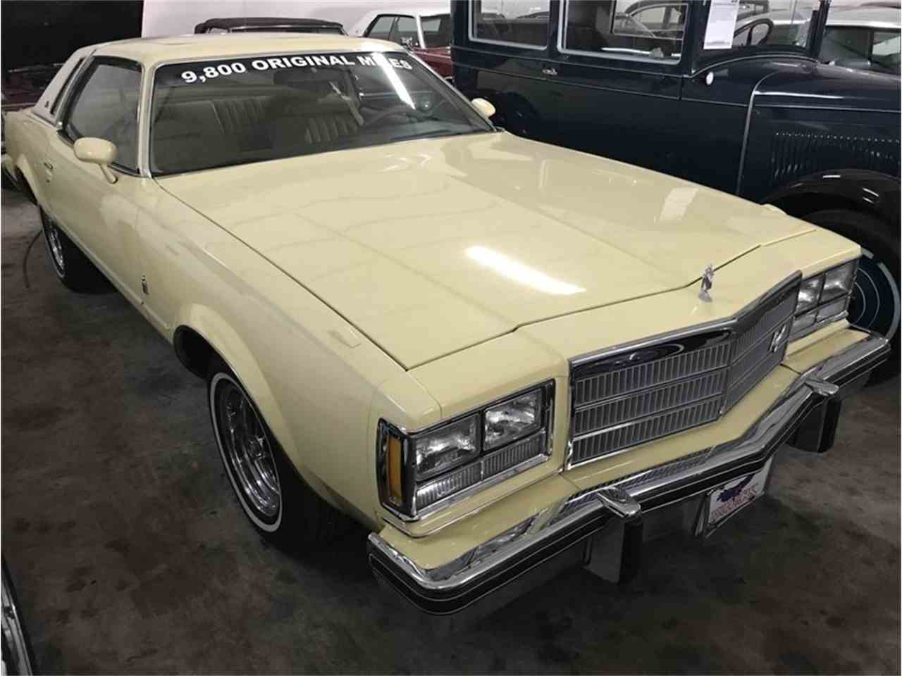 buick times for curbside in a sale short life riviera american hard regal classics classic