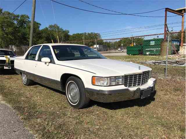 Picture of '93 Brougham - N93W